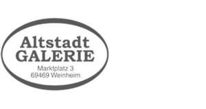 Altstadt Galerie Weinheim