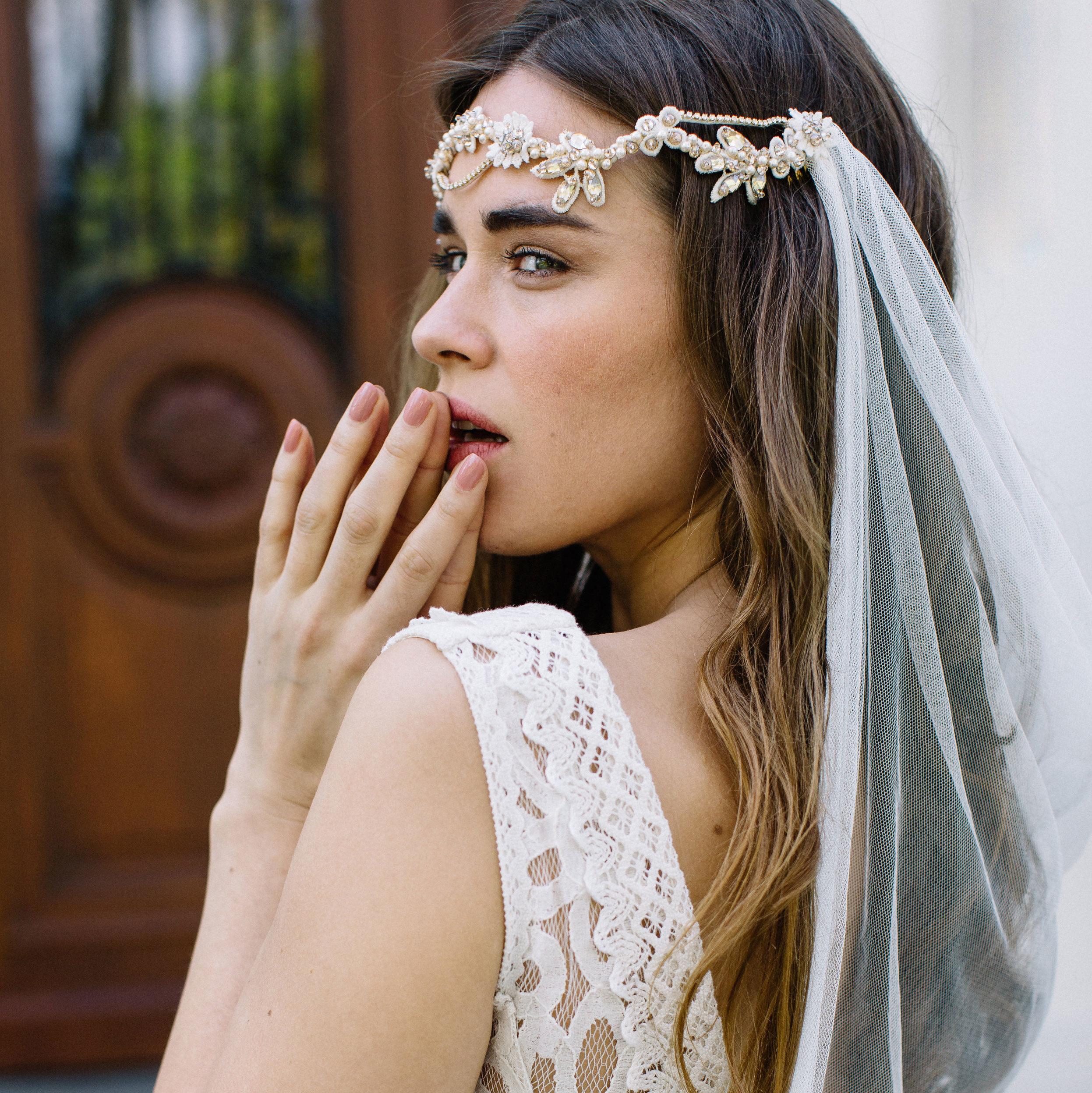 Welcher Braut-Typ bist Du? Welcher Schmuck passt dazu?